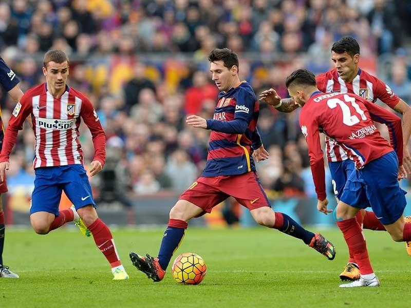 Những trận cầu 'đinh' tại La Liga và Premier League - ảnh 1