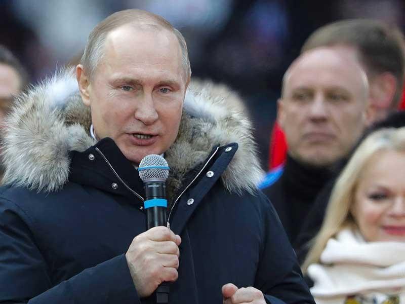 Nga quyết không cho dẫn độ 13 công dân bị Mỹ truy tố - ảnh 1