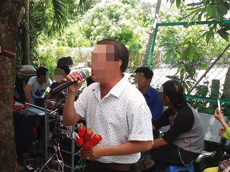 Karaoke loa khủng: Muốn phạt phải đo mức ồn! - ảnh 1