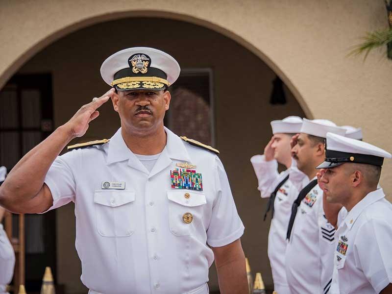 USS Carl Vinson - nước cờ chiến lược của Mỹ - ảnh 2