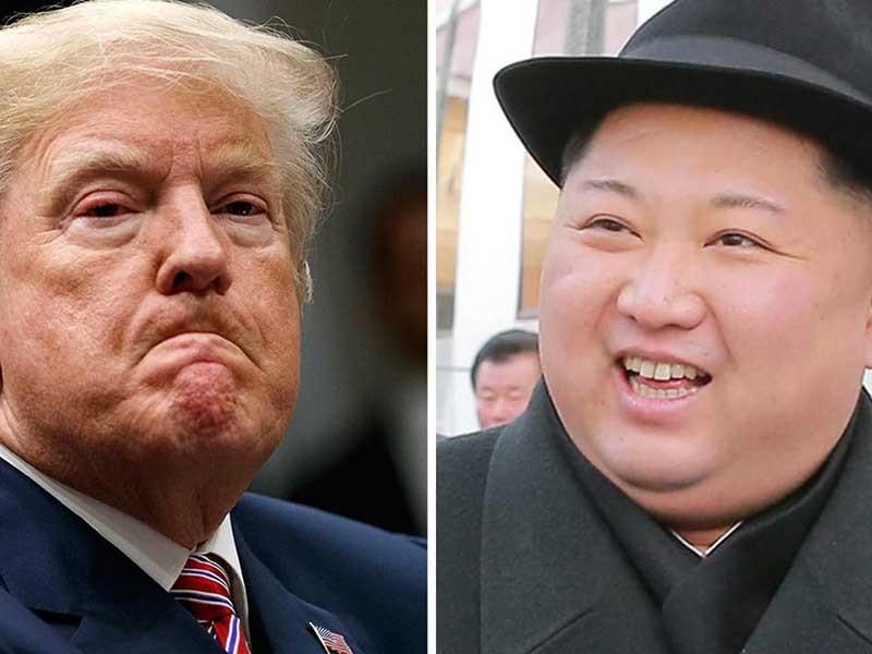 Mỹ - Triều Tiên đang đến gần đối thoại? - ảnh 1