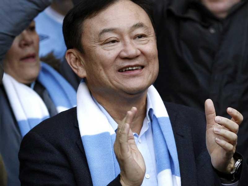 Thái Lan phát lệnh bắt ông Thaksin - ảnh 1