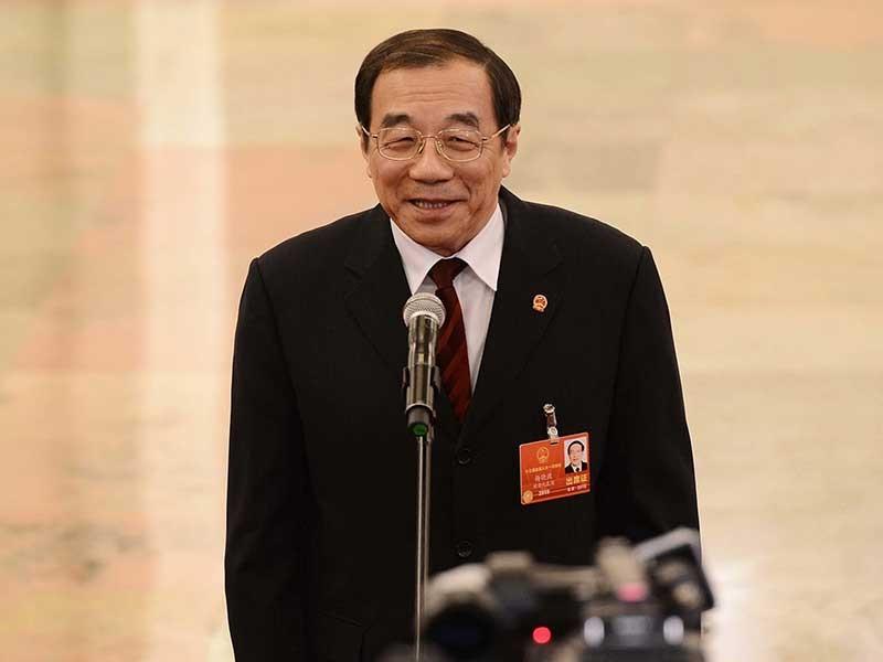 Trung Quốc hé lộ siêu cơ quan chống tham nhũng - ảnh 1