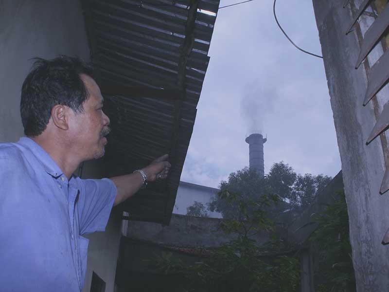 2 nhà máy thép ô nhiễm xin tồn tại - ảnh 1
