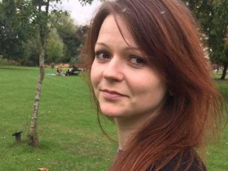 Bí ẩn cựu điệp viên Nga bị đầu độc tại Anh - ảnh 3