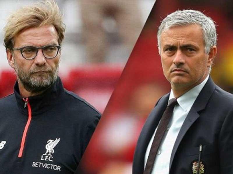 Mourinho có đổ bê tông để tra tấn thầy trò Klopp? - ảnh 1