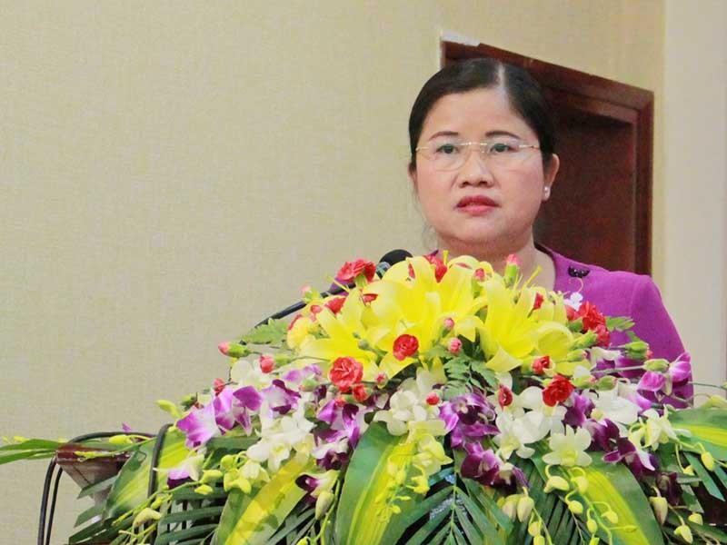 Bình Phước nâng cao chất lượng phục vụ người dân, DN - ảnh 1