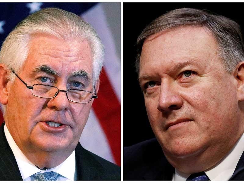 Mỹ sẽ cứng rắn với Iran, Triều Tiên? - ảnh 1