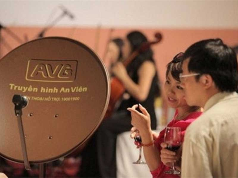 Kiến nghị giao Bộ Công an khởi tố vụ MobiFone - AVG - ảnh 1