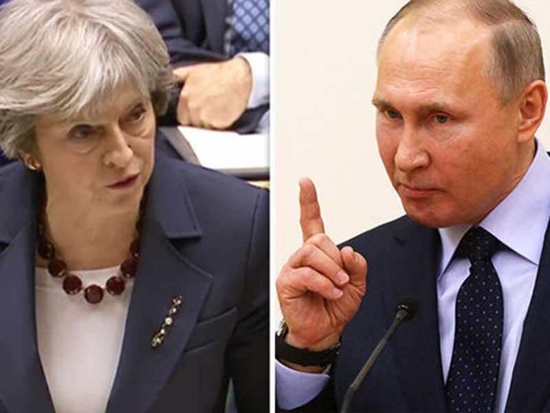 Những 'lá bài tẩy' để London đối phó Moscow - ảnh 1