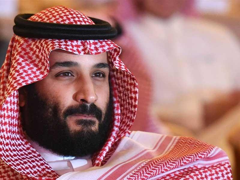 Saudi Arabia sẵn sàng phát triển vũ khí hạt nhân - ảnh 1