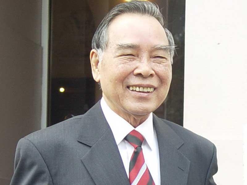 Ông Phan Văn Khải: Thủ tướng 'kỹ trị' - ảnh 1