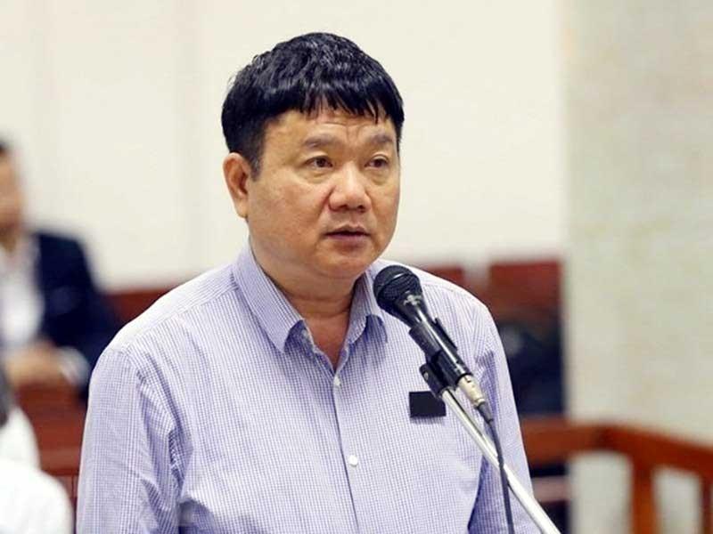 Vụ thất thoát 800 tỉ: Ông Đinh La Thăng không nhận sai - ảnh 1