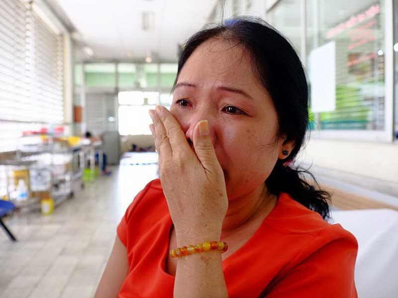 Món quà vô giá từ ca ghép tạng xuyên Việt - ảnh 3