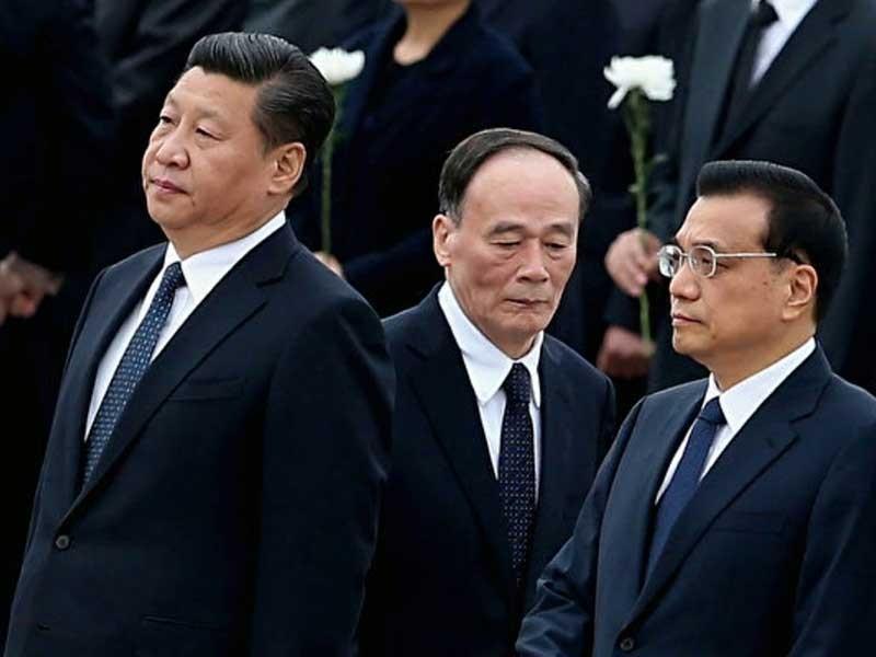 Siêu ủy ban Trung Quốc giám sát 200 triệu người - ảnh 1