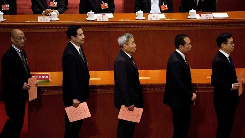 Siêu ủy ban Trung Quốc giám sát 200 triệu người - ảnh 2