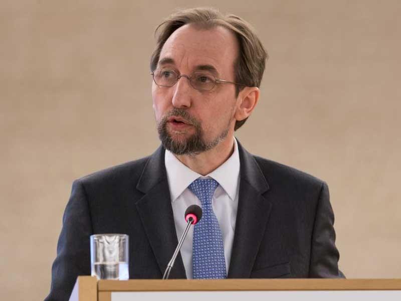 Liên Hiệp Quốc tăng nhiệt vì chiến sự Syria - ảnh 1