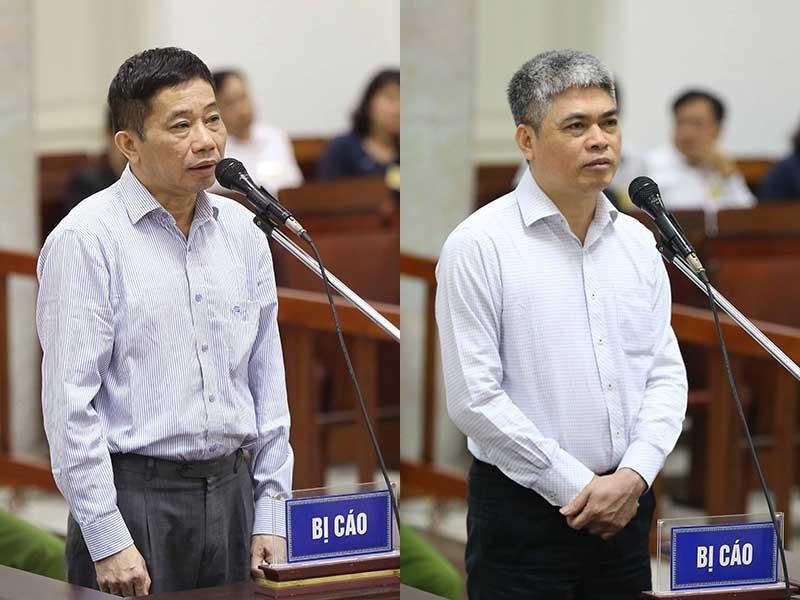 Ông Hà Văn Thắm bảo đảm trả PVN đủ 800 tỉ - ảnh 1