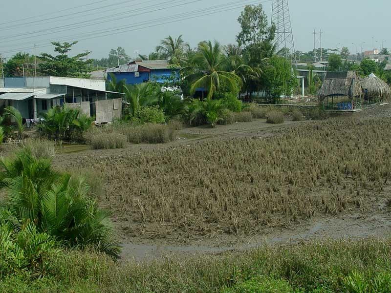 Gỡ khó 2 dự án treo 'khủng' khu Nam Sài Gòn - ảnh 1