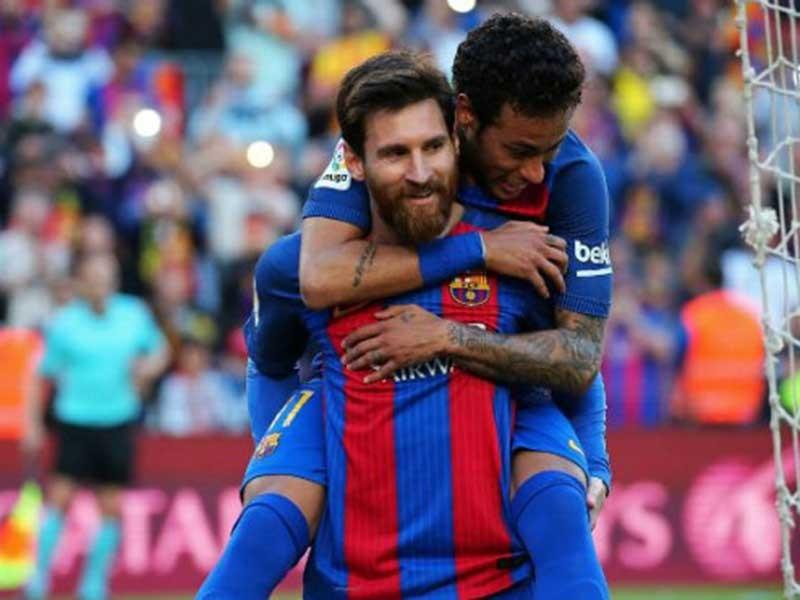 Đặt cược cho Barcelona vì sự đổi mới - ảnh 1