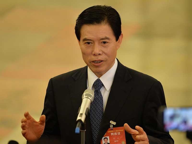 Trung Quốc cảnh báo Mỹ lui bước khỏi 'bờ vực' - ảnh 1
