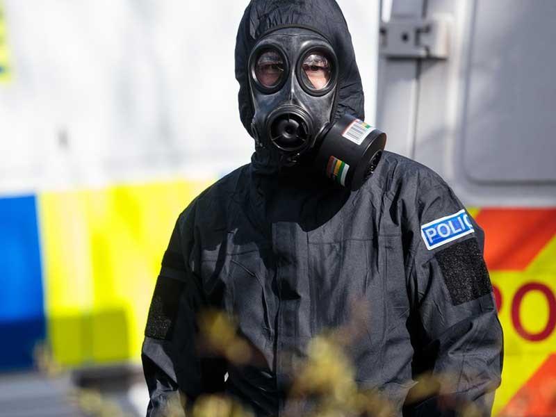 Nga nói gì chất hạ độc cựu điệp viên? - ảnh 1
