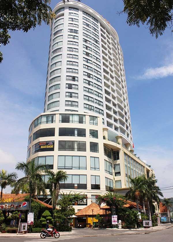 Khách sạn cao cấp bán trái phép căn hộ du lịch - ảnh 1