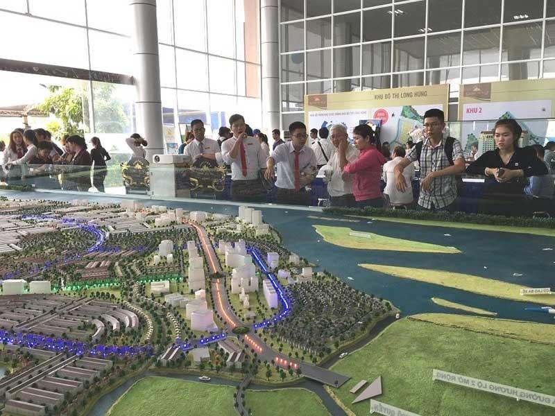 Những nguyên nhân khiến giá đất Biên Hòa tăng - ảnh 1