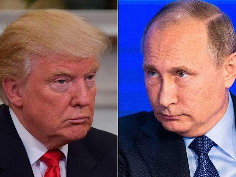 Nga-Mỹ căng thẳng vì 'đòn đánh hội đồng' - ảnh 1