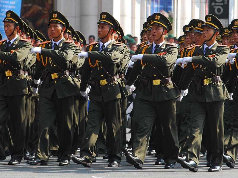Bộ trưởng Tô Lâm nói về đổi mới tổ chức bộ máy - ảnh 1