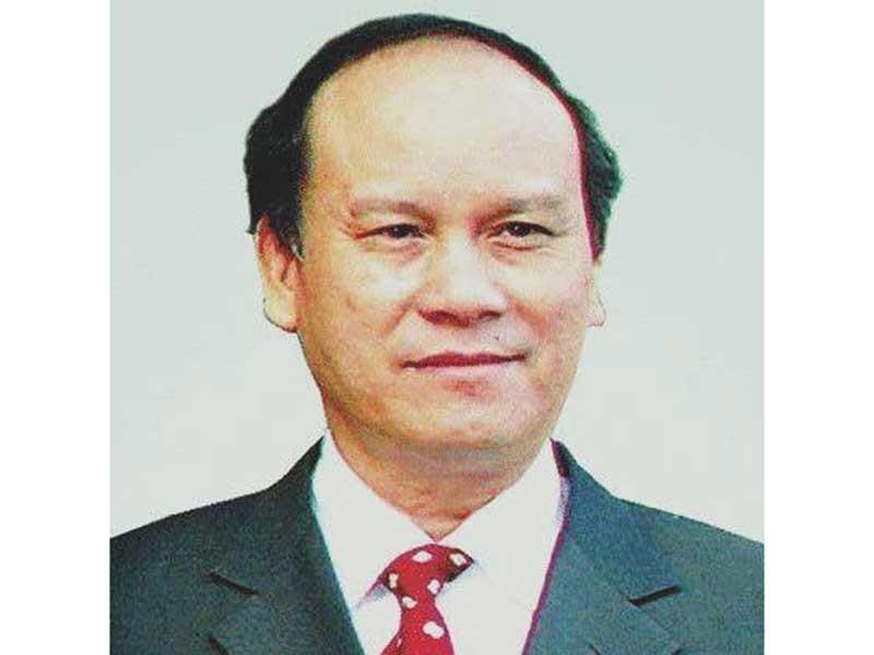 Các sai phạm của ông Trần Văn Minh - ảnh 1
