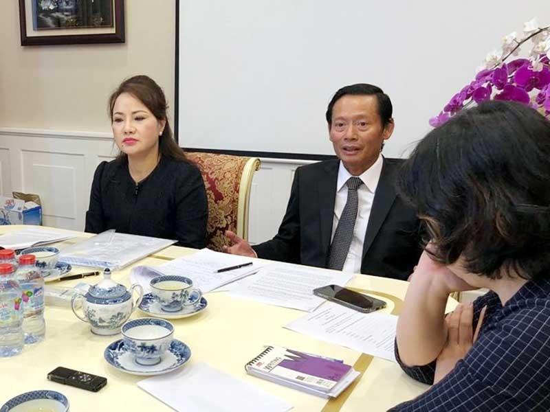 Phó Thủ tướng yêu cầu giải quyết kiến nghị của bà Chu Thị Bình - ảnh 1