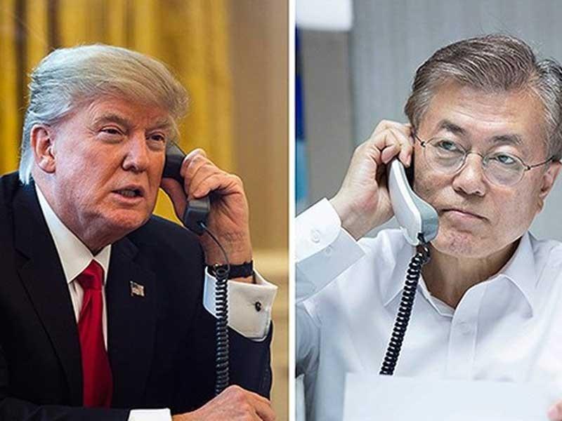 Triều Tiên cam kết đóng cửa điểm thử hạt nhân - ảnh 2
