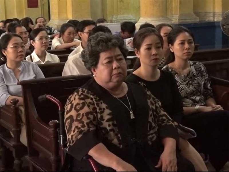 Công ty Phương Trang bị bà Phấn bắt gánh nợ ra sao? - ảnh 1