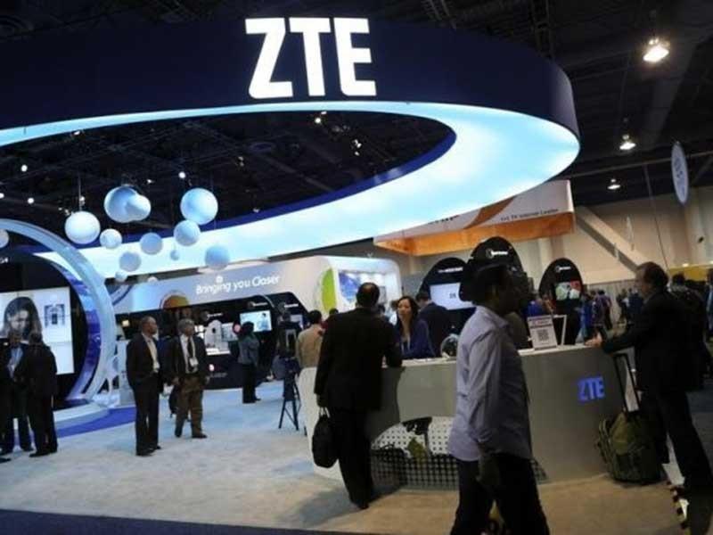Công ty 'khủng' của Trung Quốc gặp nạn lớn vì Mỹ - ảnh 1