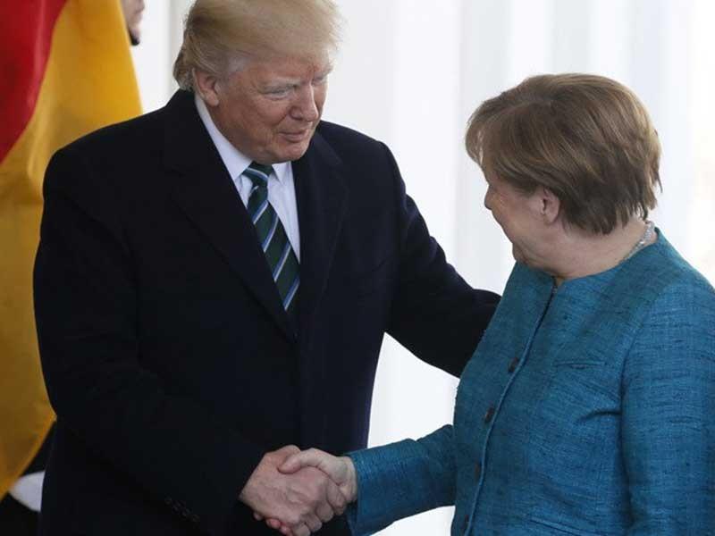 Ông Trump dọa 'xử' các nước NATO không góp đủ tiền - ảnh 1