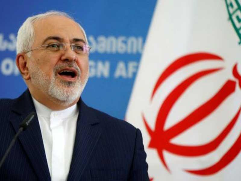 Iran thách thức Mỹ và không rút quân khỏi Syria - ảnh 1