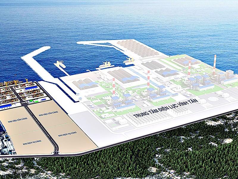 Lại muốn đổ 1 triệu m3 bùn, cát xuống biển Bình Thuận - ảnh 1