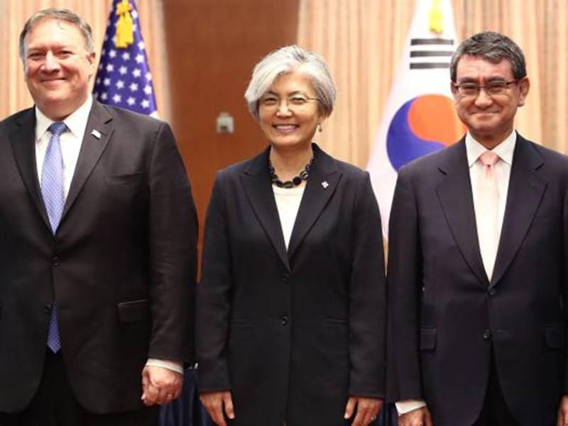 Bán đảo Triều Tiên bước vào giai đoạn cam go - ảnh 1