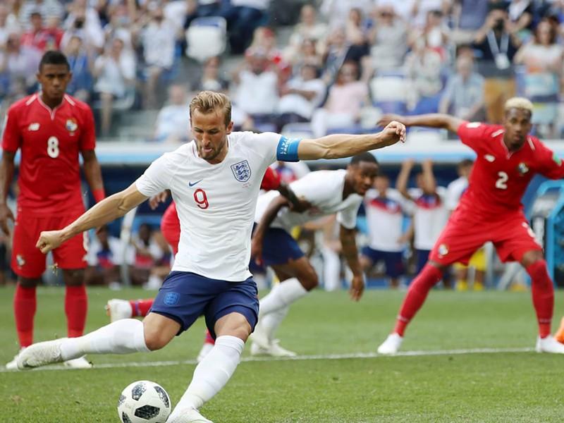 Anh thắng đậm Panama, lo cho World Cup 2026 - ảnh 1