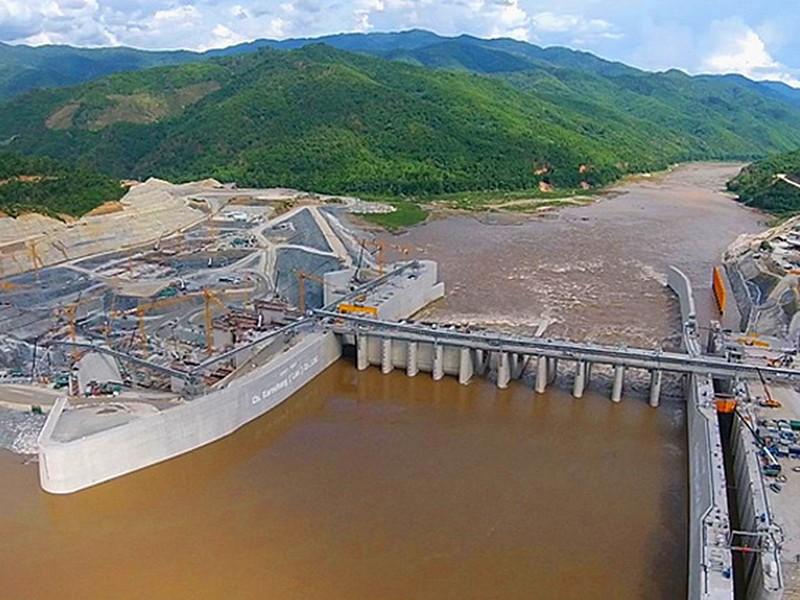 Thủy điện đe dọa nguồn sống đồng bằng sông Cửu Long - ảnh 3