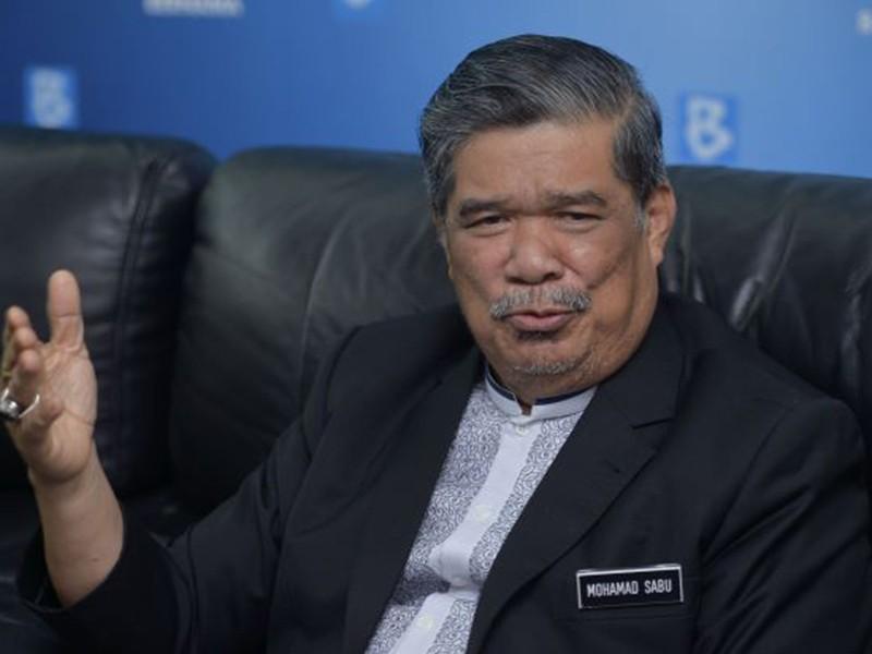 Malaysia quan ngại quân đội Mỹ và Trung Quốc ở biển Đông - ảnh 1
