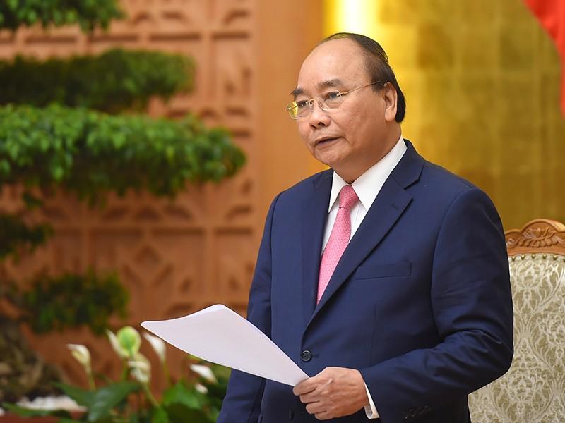 Thủ tướng yêu cầu các bộ tiếp tục giảm điều kiện kinh doanh - ảnh 1