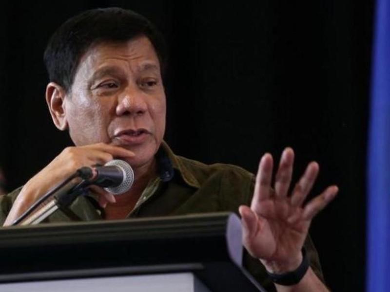 Philippines bày tỏ quan ngại trước hành độngcủa TQ ở biển Đông - ảnh 1