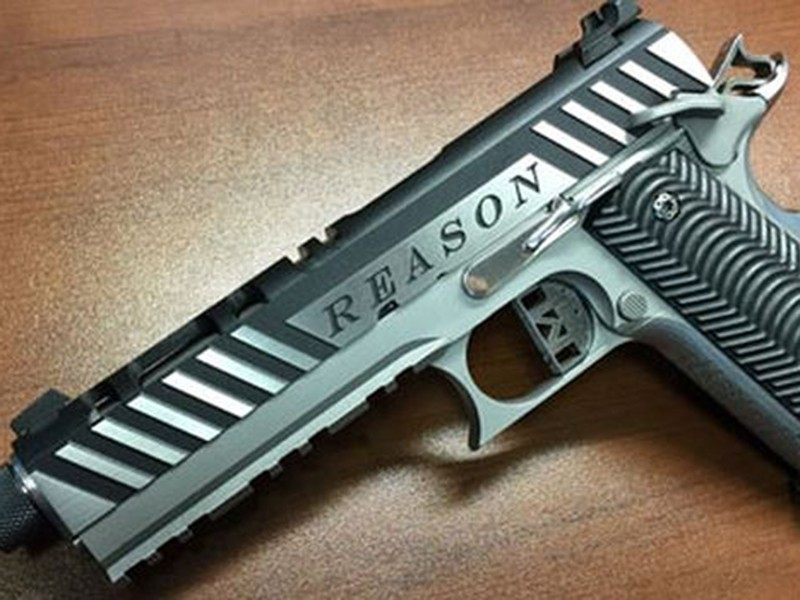Cuộc đua phong tỏa súng 3D ở Mỹ - ảnh 2