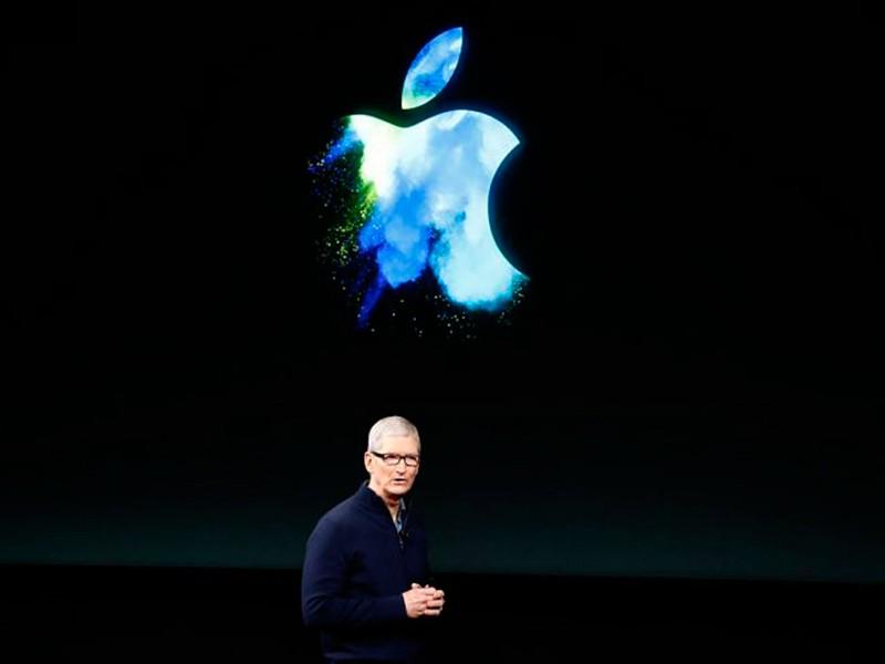Từ trái táo cắn dở đến thương hiệu tỉ đô - ảnh 1