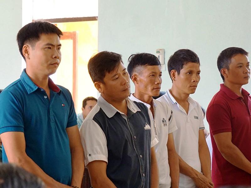Kháng nghị vụ 5 người được tuyên vô tội là thiếu căn cứ - ảnh 1