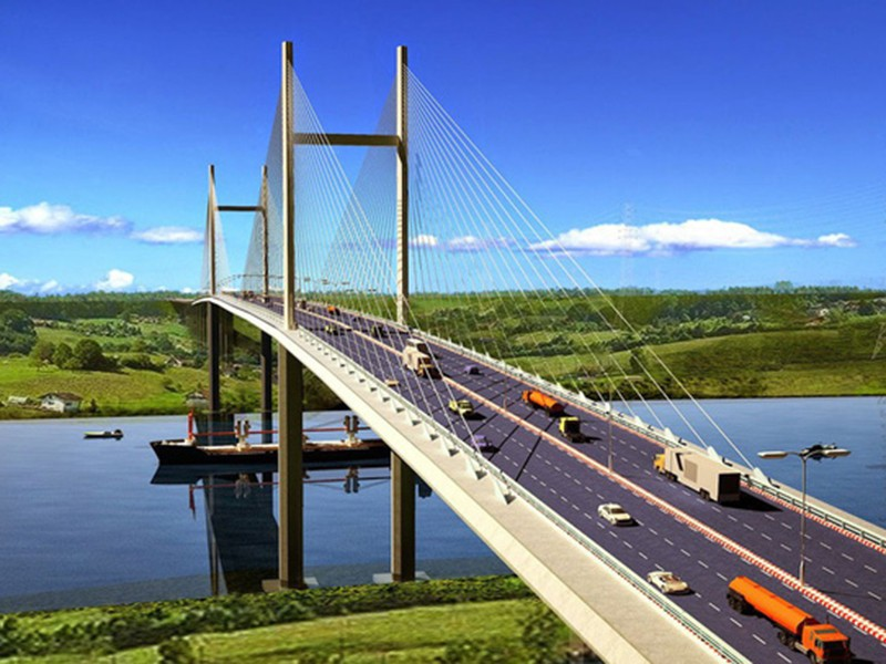 Đồng Nai sẽ xây cầu Cát Lái vào năm 2020 - ảnh 1