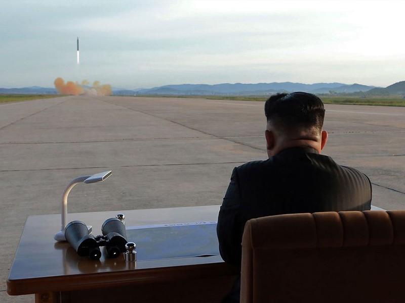Mỹ-Triều cần bước đột phá thứ hai - ảnh 1