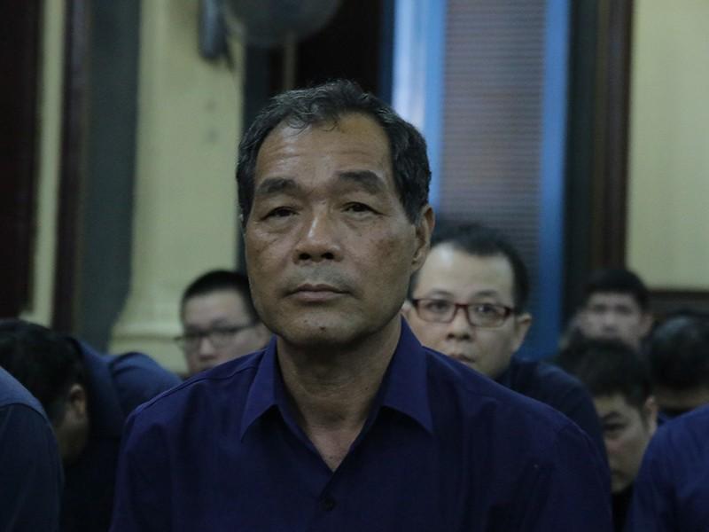 Phạm Công Danh lãnh 20 năm tù, Trầm Bê 4 năm - ảnh 2